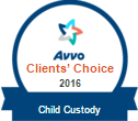 AVVO Client's Choice - Child Custody