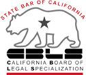 CA Board of Legal Specialization