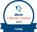AVVO Client's Choice - Family