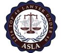 ASLA Badge