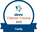AVVO Family Badge