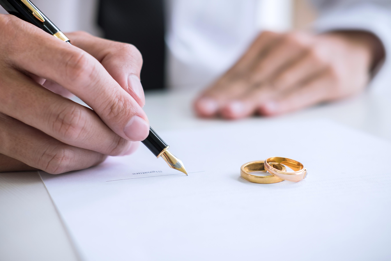 Divorce Lawyer Beverly Hills