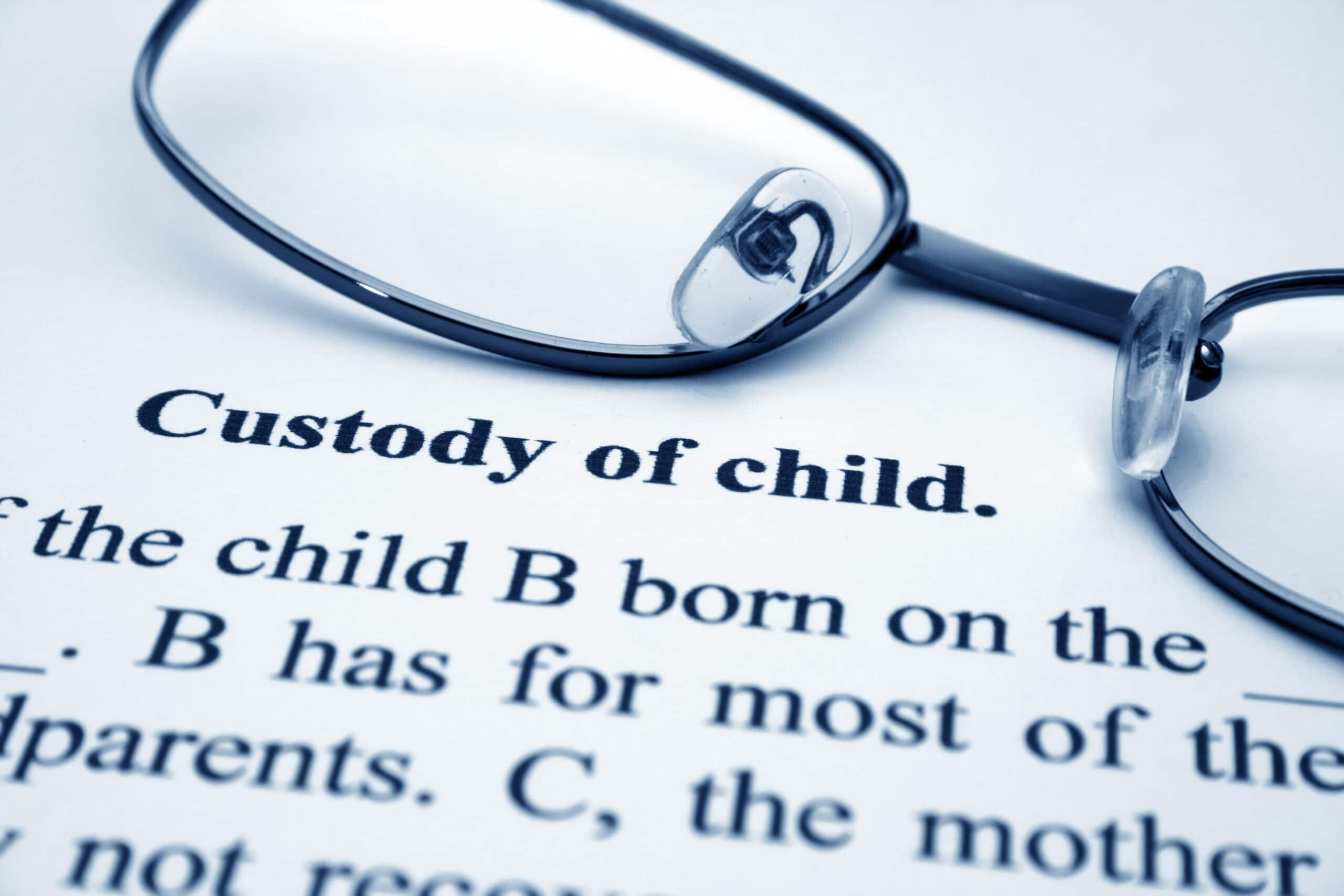 5 Tips for Creating Successful Custody Schedules