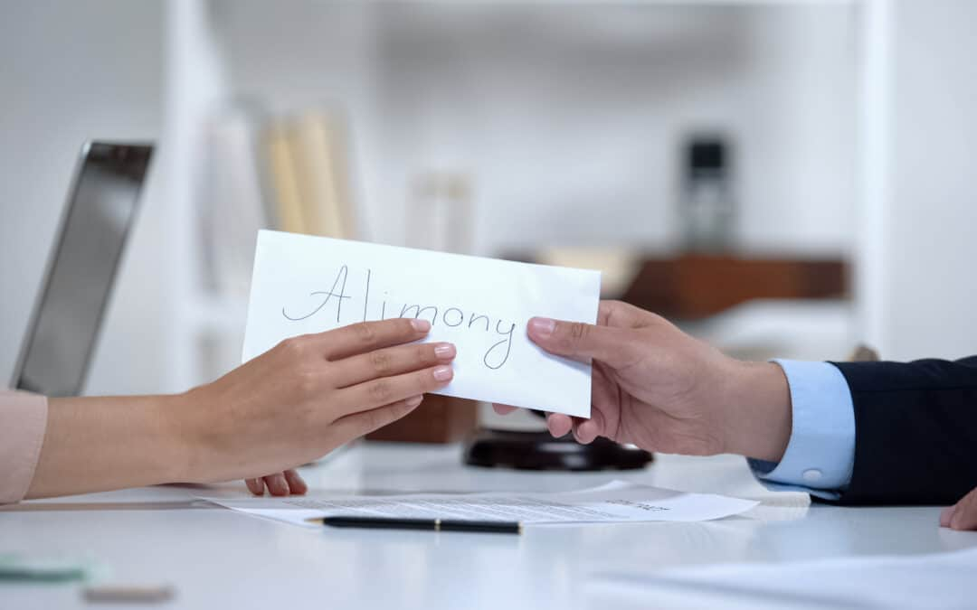 Failure to Pay Alimony in California