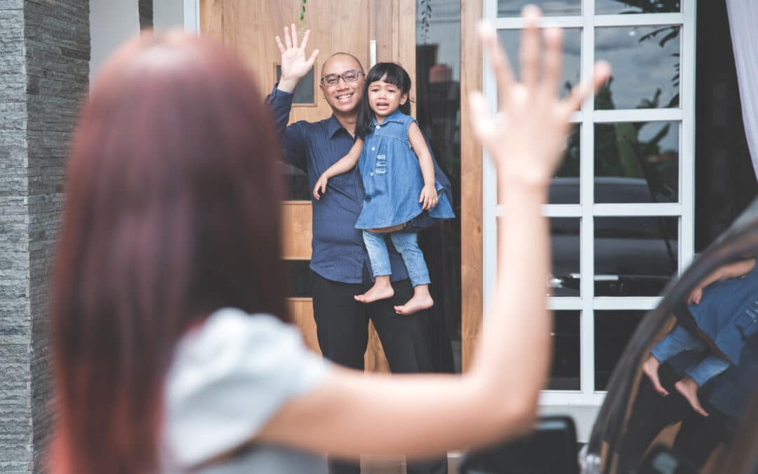 Child Custody Move-Away: What You Need to Know